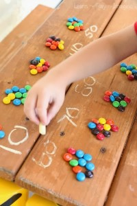 Math Games with Candy (3)